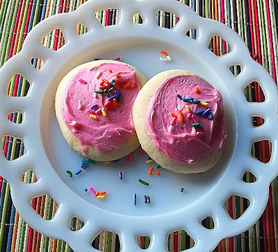 Lofthouse Cookie Copycat Recipe