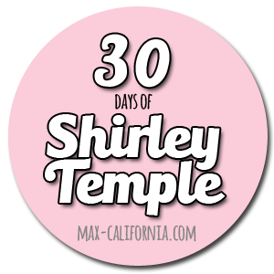 30 Days of Shirley Temple