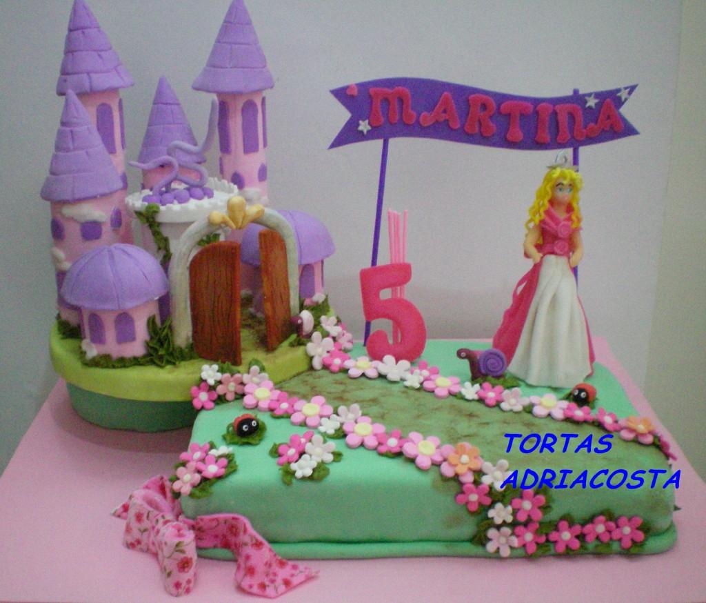 Tortas infantiles de tortas decoradas lorena meinero car for Tortas decoradas infantiles