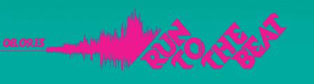 Nike+ Run to the Beat 2013 logo