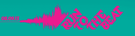 Nike+ Run to the Beat 2013 logo