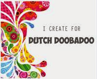DESIGN TEAM MEMBER DUTCH DOOBADOO