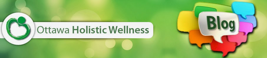 Ottawa Holistic Wellness Blog