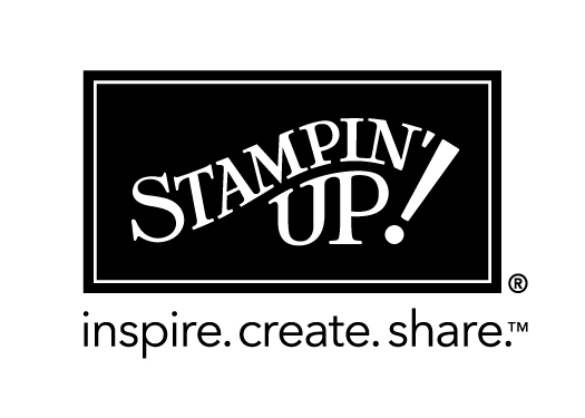 Ask Me About Stampin' Up
