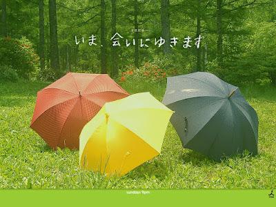 Phim Ima Ai ni Yukimasu -Về Lại Bên Anh