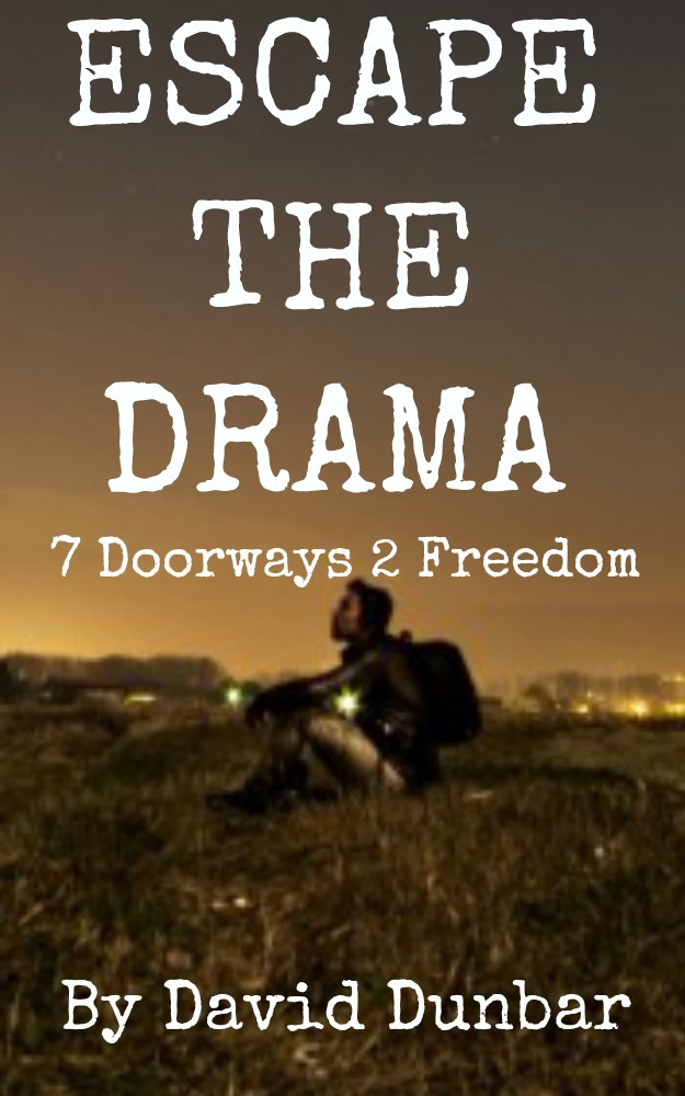 Escape The Drama