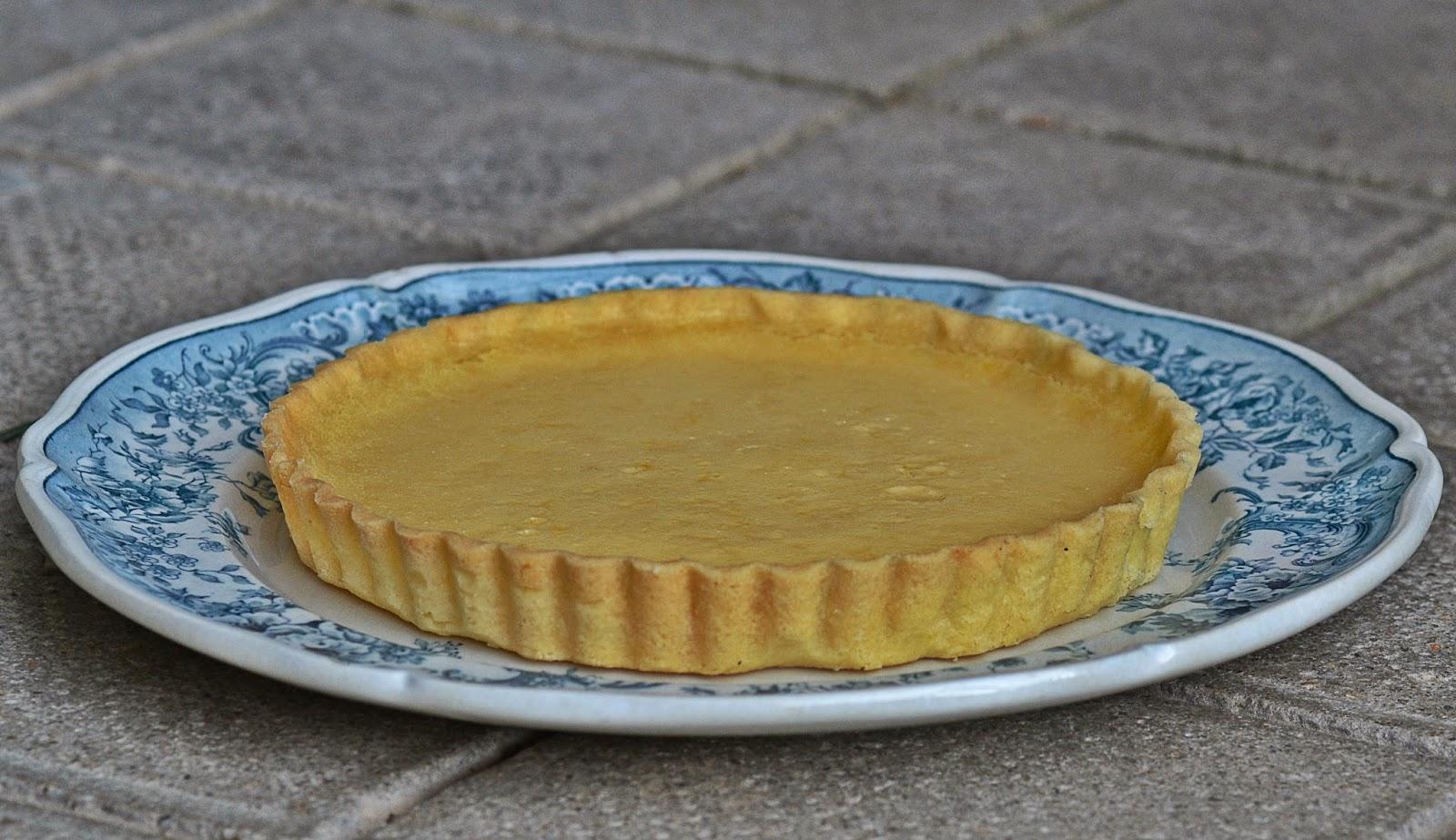 Heel Holland bakt Citroentaart