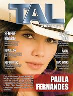 Edição n.22 PAULA FERNANDES