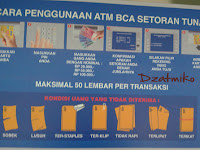 Menabung Lebih Mudah Menggunakan ATM Stor Tunai BCA