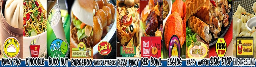 #1 FOOD CART FRANCHISE BUSINESS | NOW P 30,000 ONLY | AFFORDABLE AND QUALITY FOOD BUSINESS