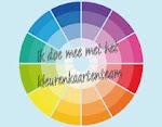 kleurenkaarten team