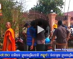 Khmer News, Hang Meas News, HDTV, 02 June 2015, Part 01
