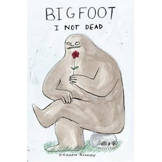 Rick Dyer Bigfoot Not Dead