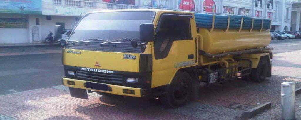 Sedot Wc Jakarta Utara Tlp 08111 84 9009