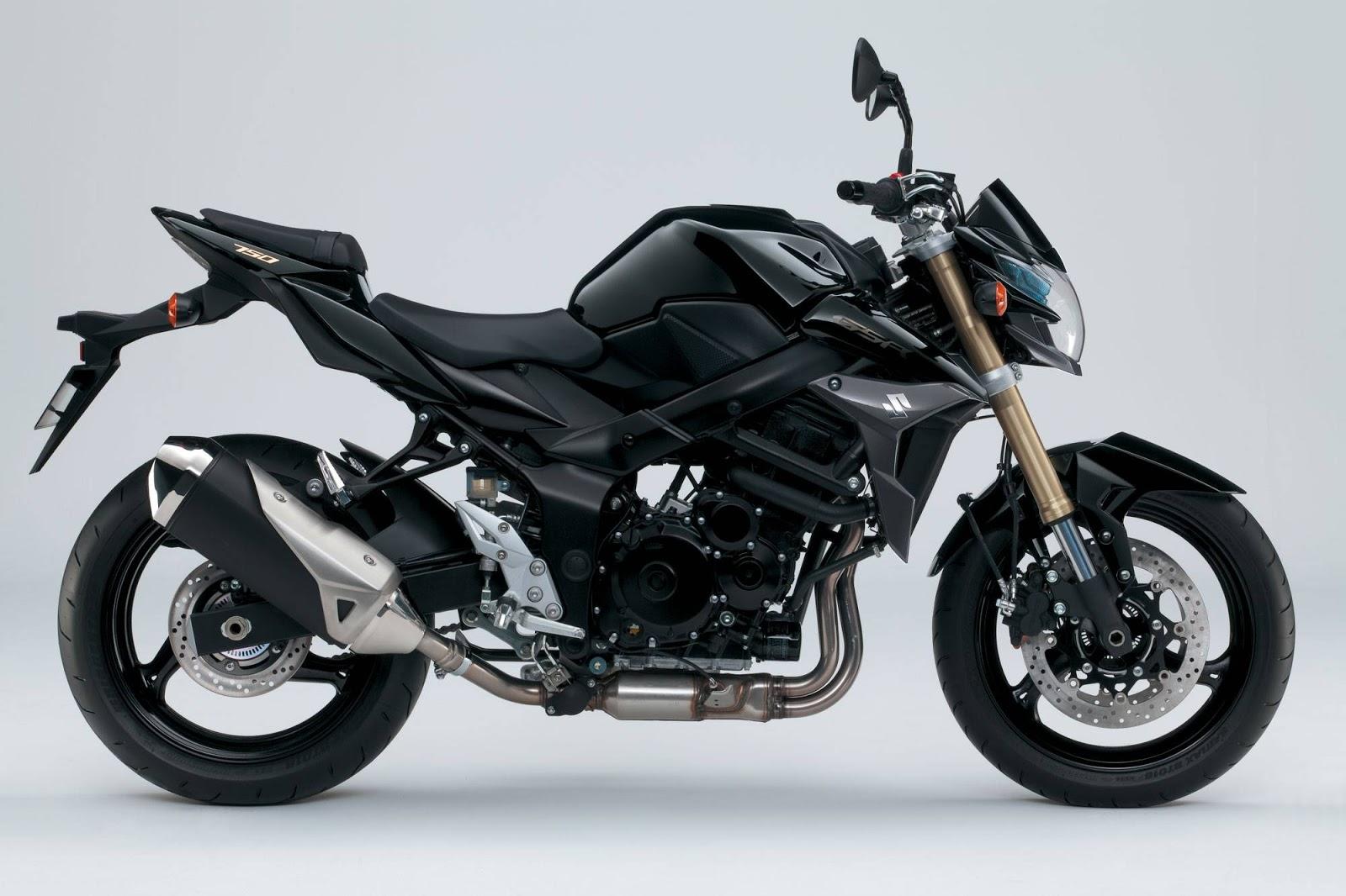 Keunggulan Motor Suzuki Inazuma 250R: title=