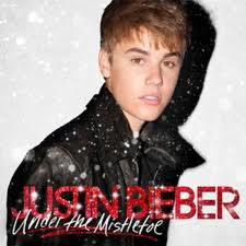Justin Bieber - Mistletoe.mp3