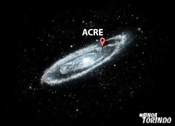 Conhece alguém do Acre?