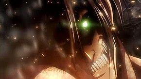 Shingeki No Kyojin – Episódio 13