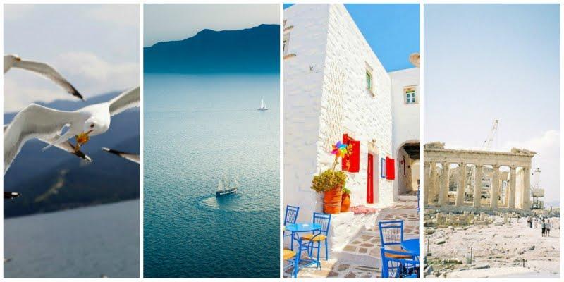 Блог о туризме и путешествиях :: The Sea Soul