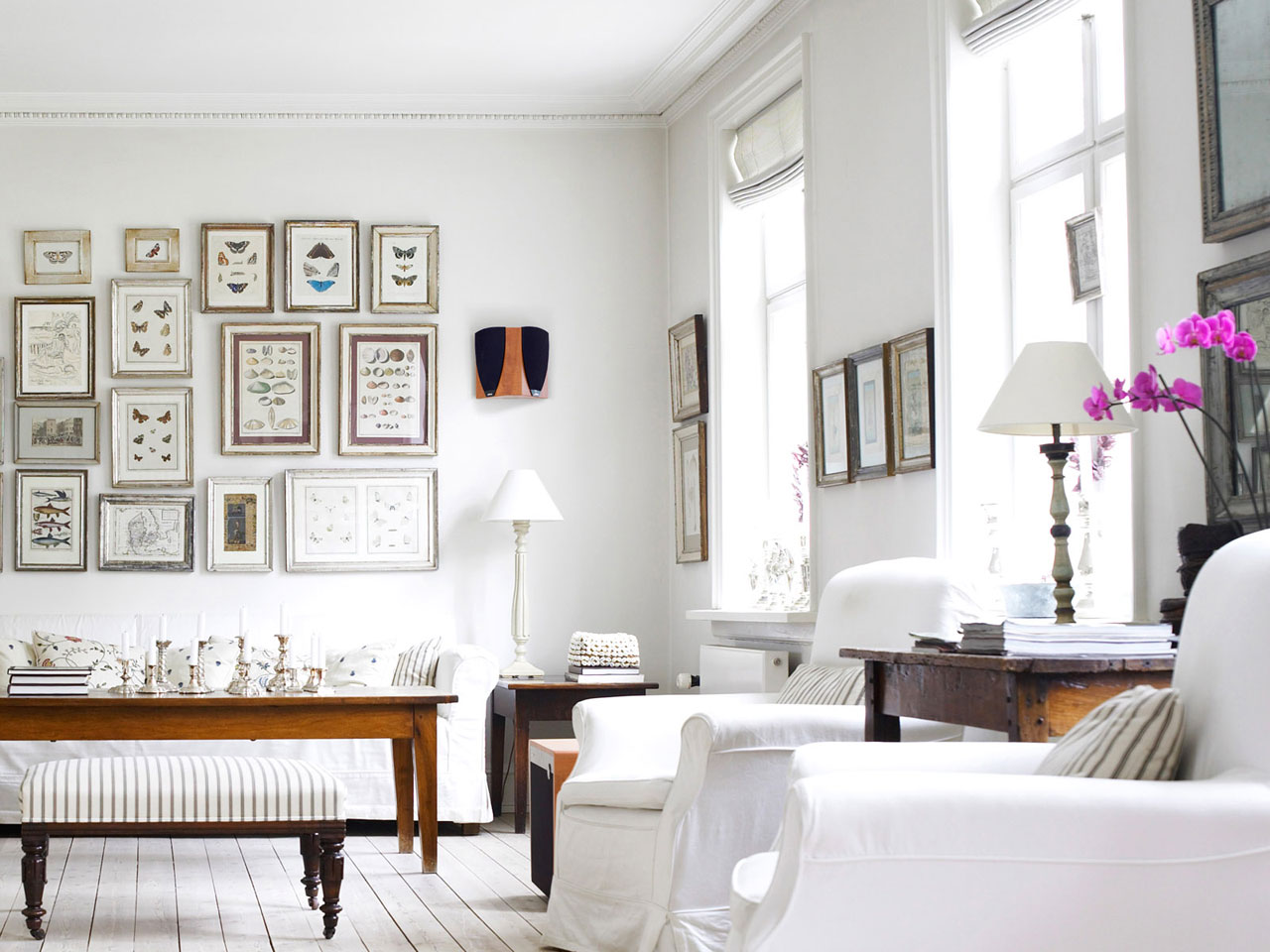 Hasil gambar untuk dinding warna putih