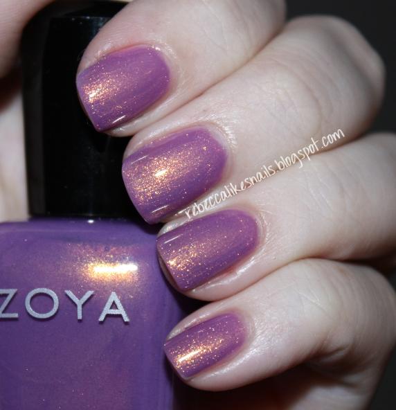 Zoya Zara Dupe rebecca likes nails: Z...
