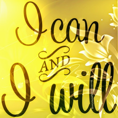 Affirmations for Teenagers, Daily Affirmations 2014, Daily Affirmations