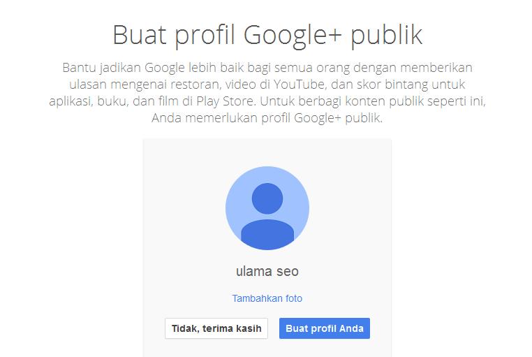 membuat email digoogle