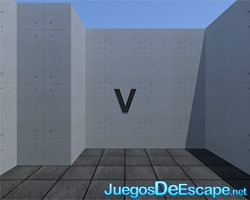 solucion Escape Concrete Maze 2 guia