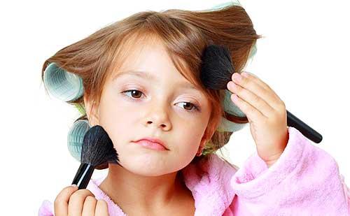 10 Problemas comunes al empezar a maquillarse