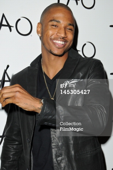 THE TREY SONGZ WORLD BLOG: (May 25) Trey hosted Memorial ...