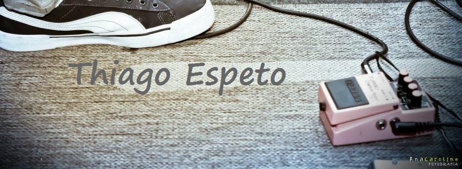 Thiago Espeto