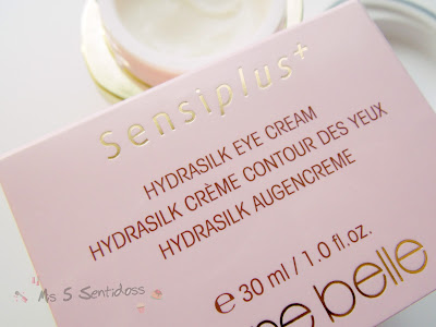 SensiPlus Eye Cream de Être Belle