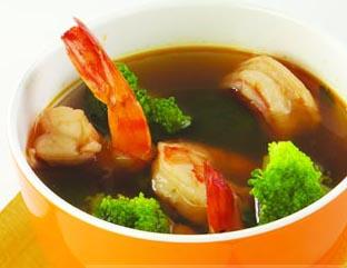 resep sayur sup asam pedas