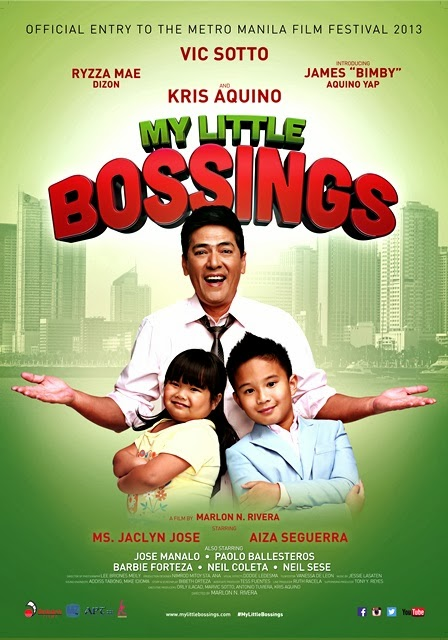 My Little Bossings MIFF 2013