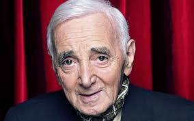 Chansonnier Charles Aznavour overleden.