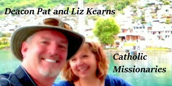 Our Missionary Journey Site