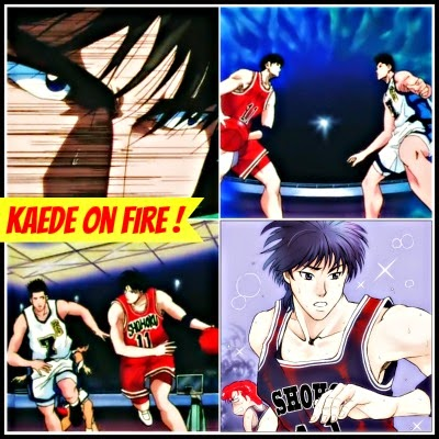 Slam Dunk Sendoh Vs Rukawa Slam Dunk Rukawa vs Se...