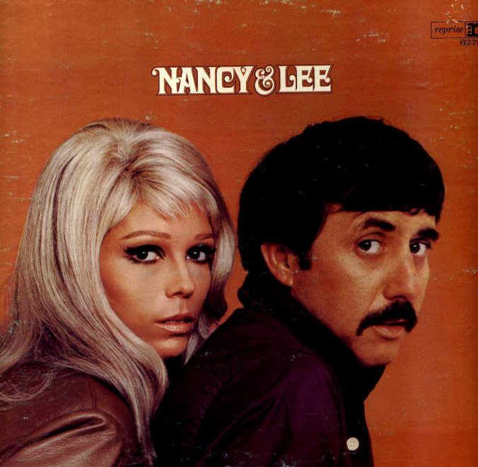 Lee Hazlewood Nancylee