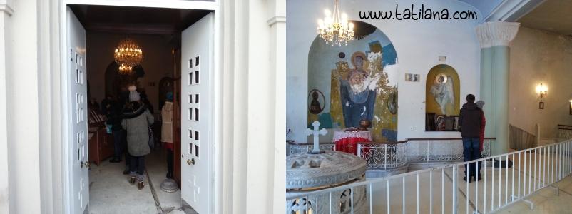 İstanbul Ayın Biri Kilisesi