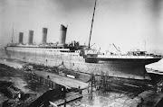 Nuestro mítico titanic