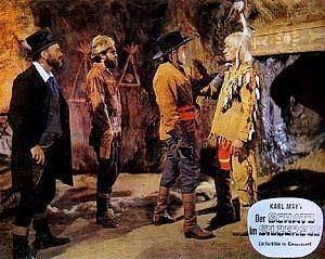 Barracuda westerns western movies prevedeni 1962 2 deo for Der schatz im silbersee