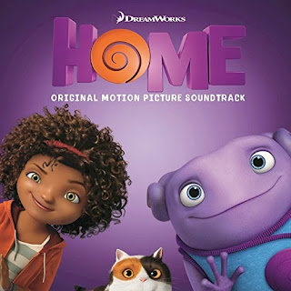 Home Song - Home Music - Home Soundtrack - Home Score