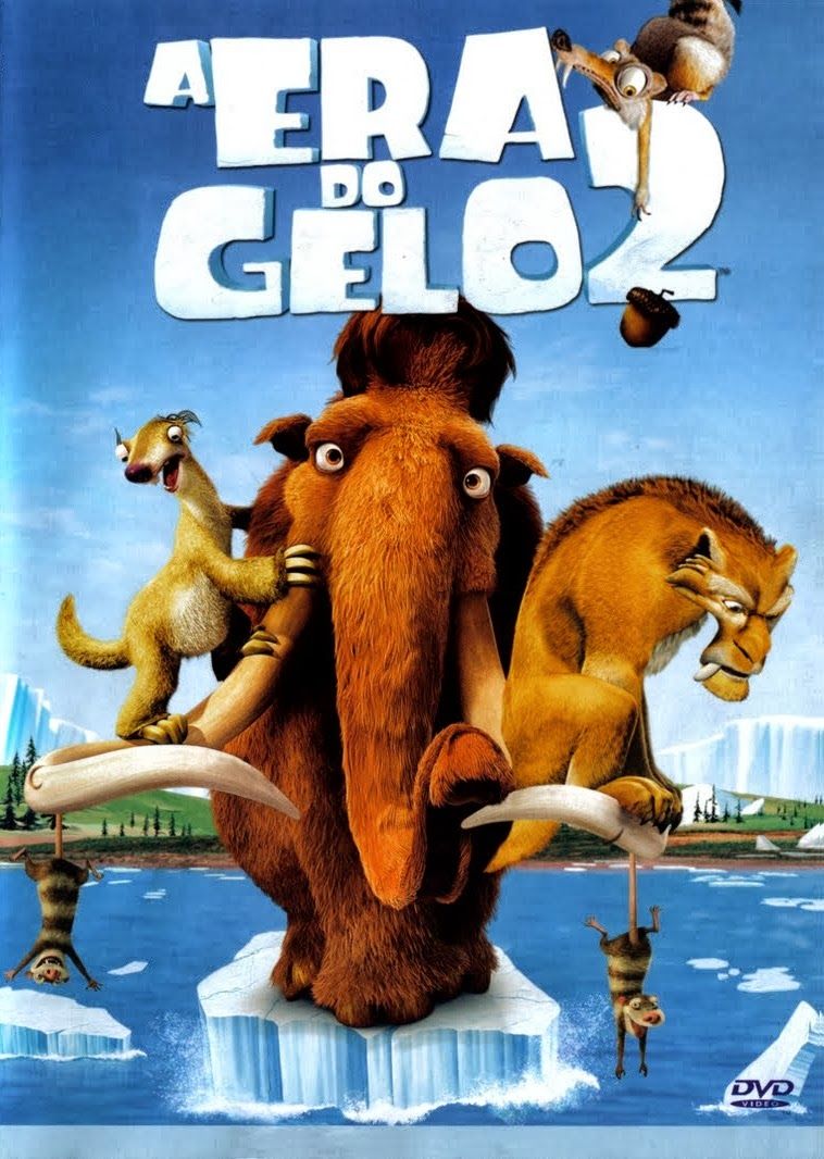 A Era do Gelo 2 – Dublado (2006)