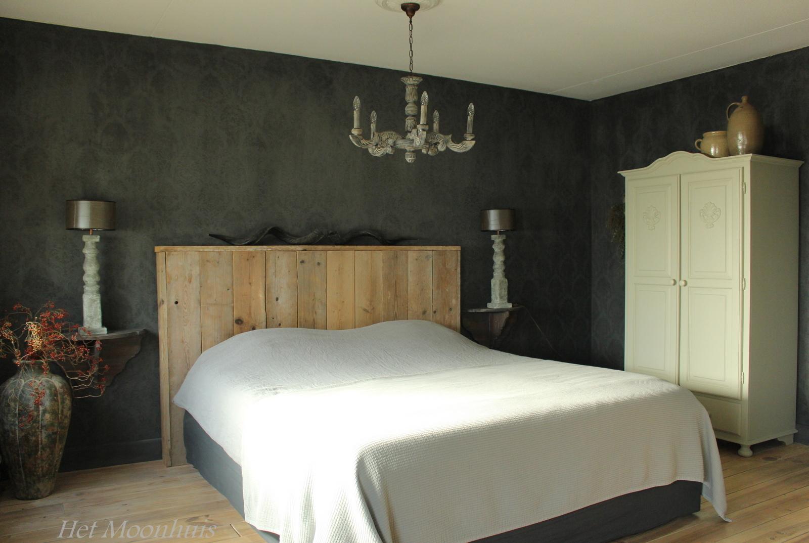 Slaapkamer Kleuren 016 : Het moonhuis: oktober 2015