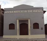 Foto do templo Sede