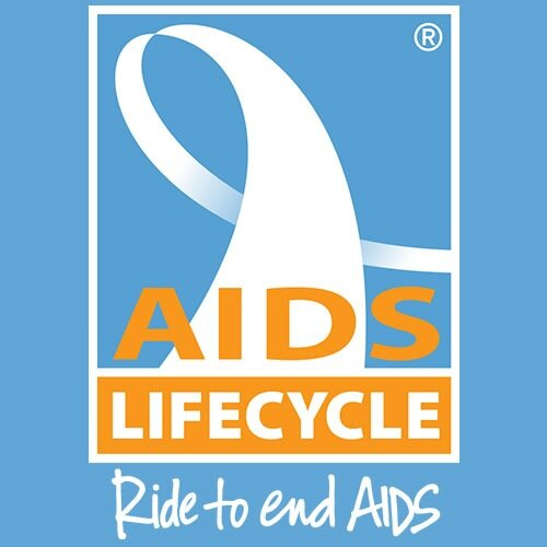 Support My 545 Mile Journey with AIDS/Lifecycle