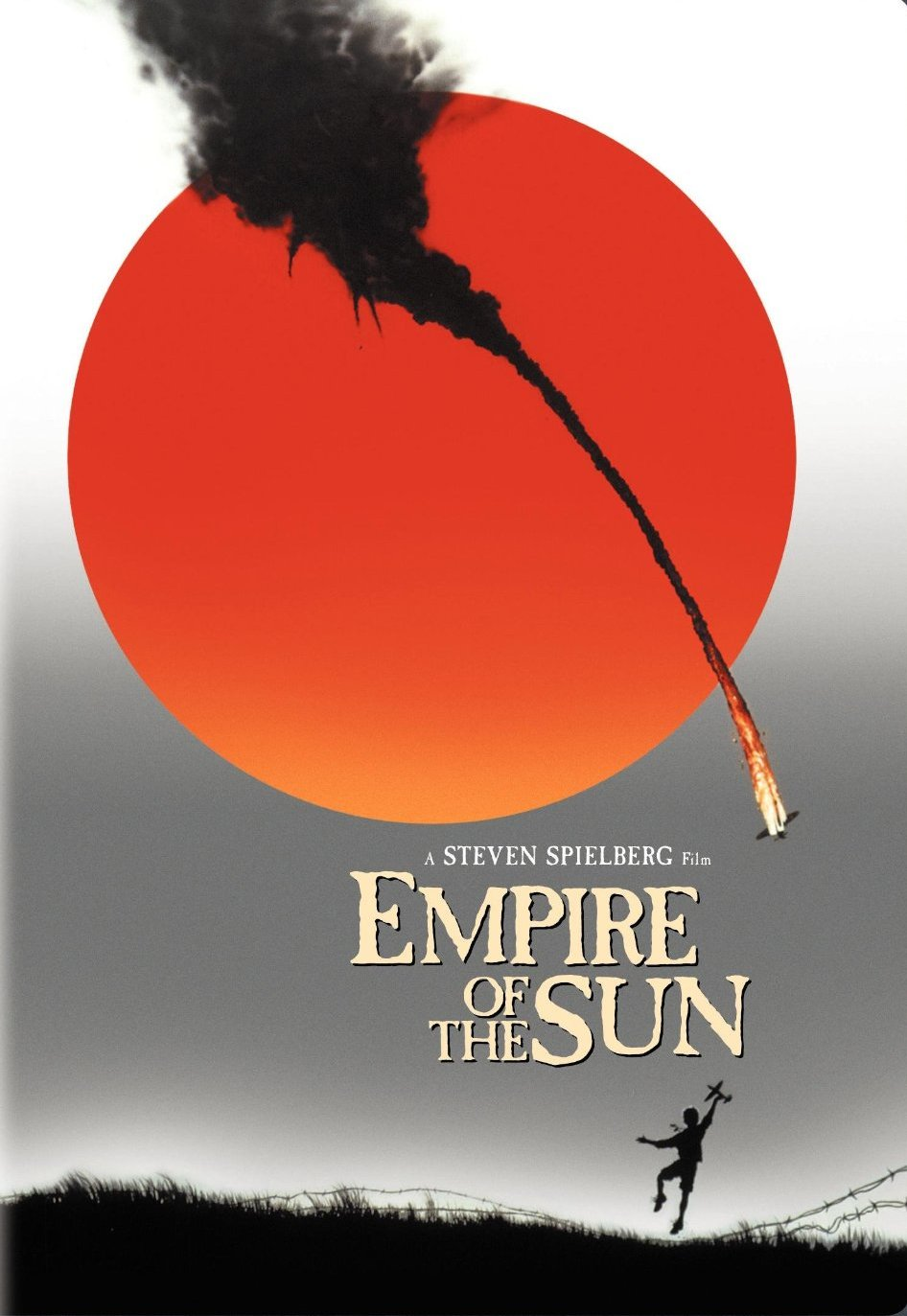 empire of the sun by jgballard essay Christian bale starred in the 1987 epic empire of the sun  an interview with  jg ballard, and a short essay as an addendum which covers the.