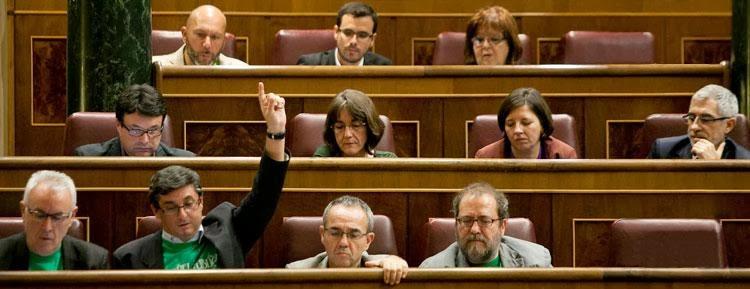 Boletín Informativo LA IZQUIERDA PLURAL