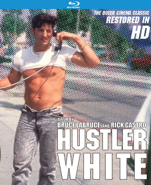 rick white Castro hustler movie