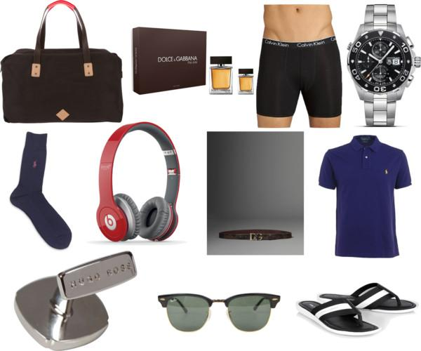 Barbelicious Christmas Gift Ideas For Him